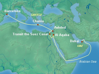Средиземное море - Google