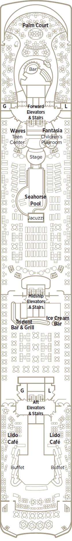 crystal symphony deck plan pdf