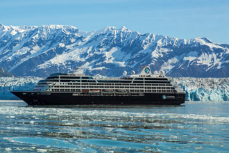 Azamara Quest - Ship Rating 4.5