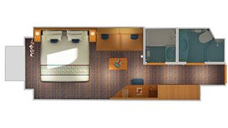 Obrázek kabiny