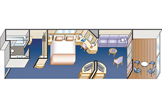 Sample Cabin Image